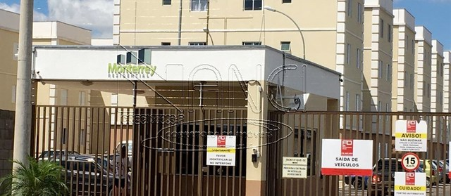 Residencial Monterrey 2