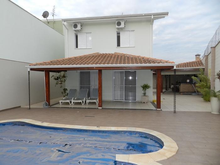 Residencial Campos Verdes