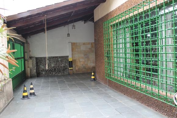 Jardim Consórcio