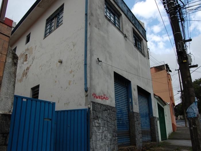Vila Gumercindo