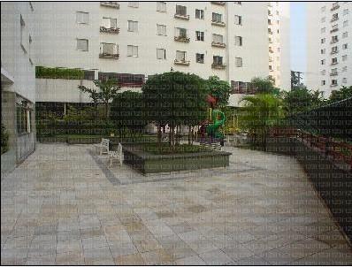 Cond. Parque Brasil - Apto 2 Dorm, Morumbi, São Paulo (931) - Foto 14