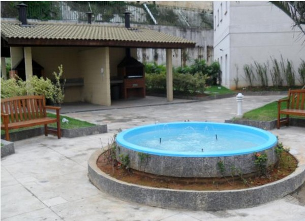New Home Chacara Flora - Apto 3 Dorm, Jardim Marajoara, São Paulo - Foto 13