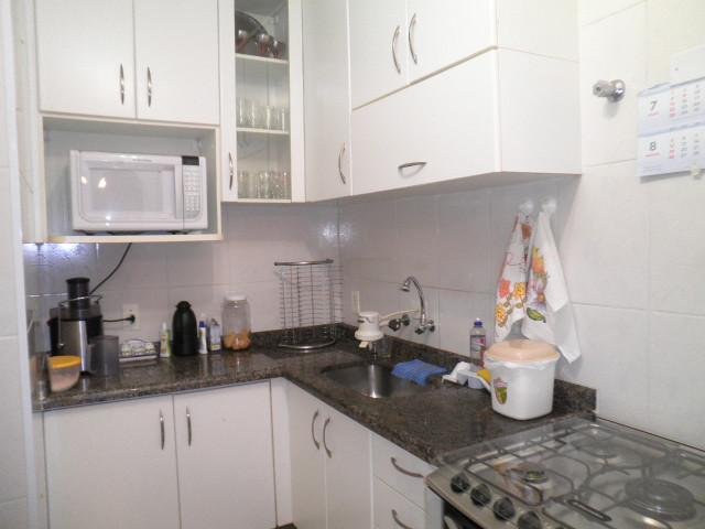 Casa 3 Dorm, Campo Grande, São Paulo (954) - Foto 2