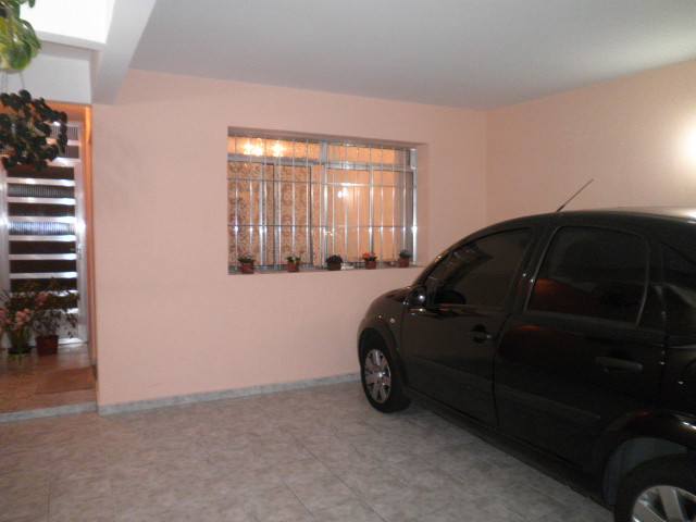 Casa 3 Dorm, Campo Grande, São Paulo (954) - Foto 11