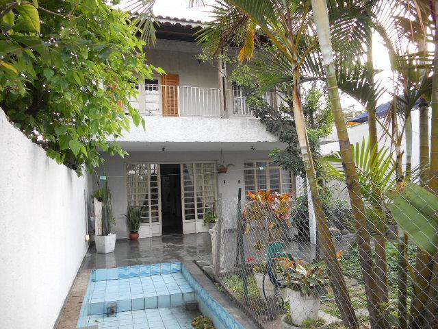 Casa 3 Dorm, Interlagos, São Paulo (964) - Foto 13