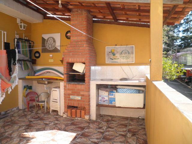Casa 3 Dorm, Jardim Marajoara, São Paulo (966) - Foto 2