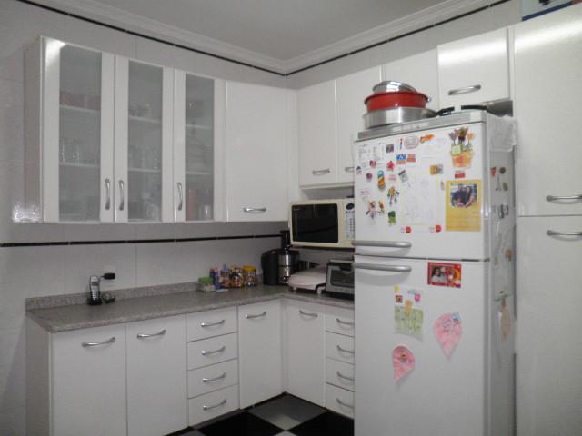 Casa 3 Dorm, Jardim Marajoara, São Paulo (966) - Foto 4