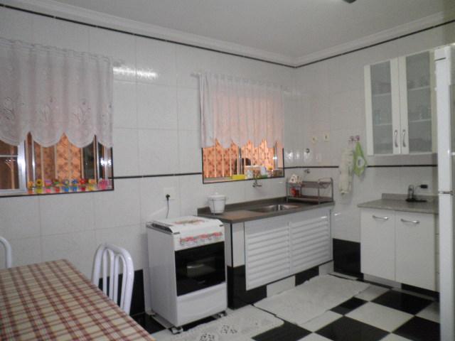 Casa 3 Dorm, Jardim Marajoara, São Paulo (966) - Foto 5