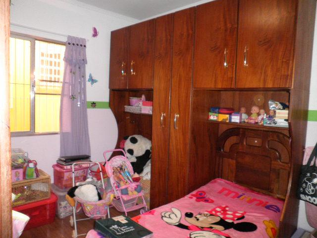 Casa 3 Dorm, Jardim Marajoara, São Paulo (966) - Foto 6