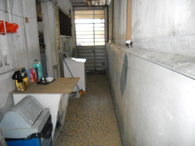 Casa 2 Dorm, Cidade Dutra, São Paulo (979) - Foto 5