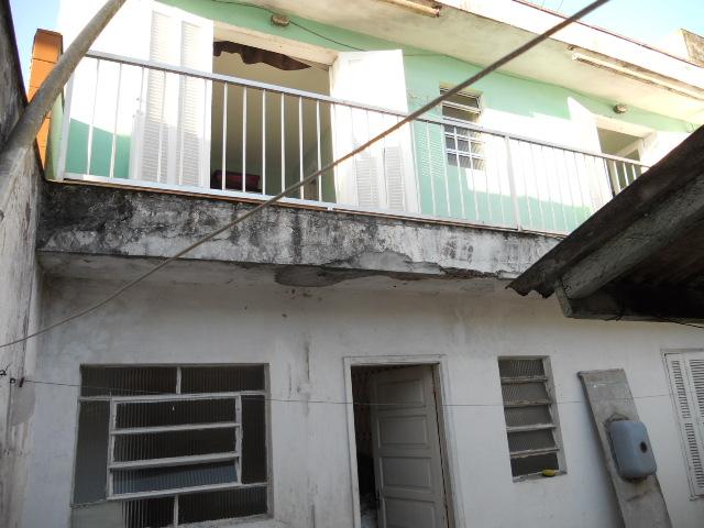 Casa 2 Dorm, Cidade Dutra, São Paulo (979) - Foto 6