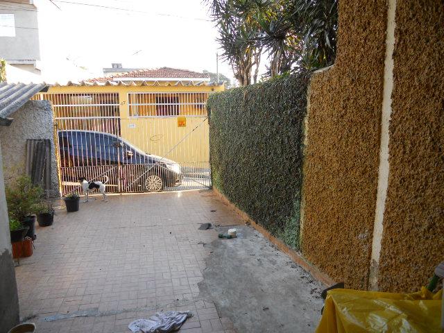 Casa 2 Dorm, Cidade Dutra, São Paulo (979) - Foto 15