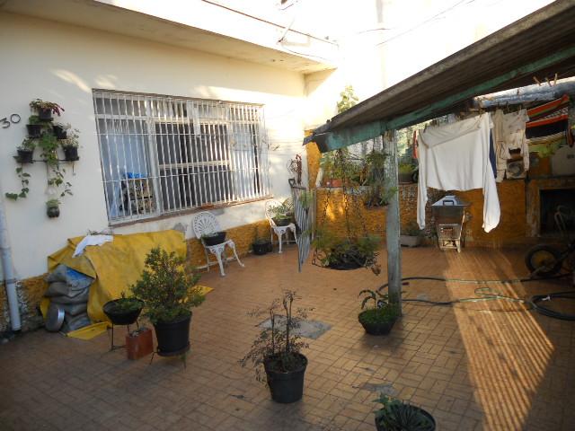 Casa 2 Dorm, Cidade Dutra, São Paulo (979) - Foto 16
