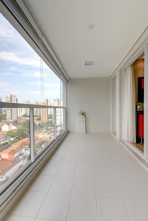 Vision Campo Belo - Apto 1 Dorm, Campo Belo, São Paulo (982) - Foto 9