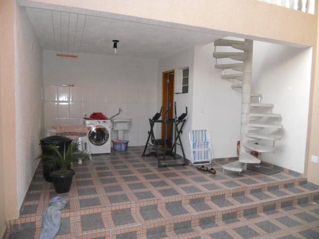 Casa 3 Dorm, Campo Grande, São Paulo (1131) - Foto 12