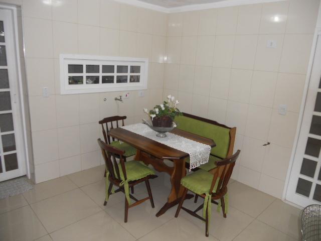 Casa 3 Dorm, Jardim Sabará, São Paulo (1132) - Foto 12