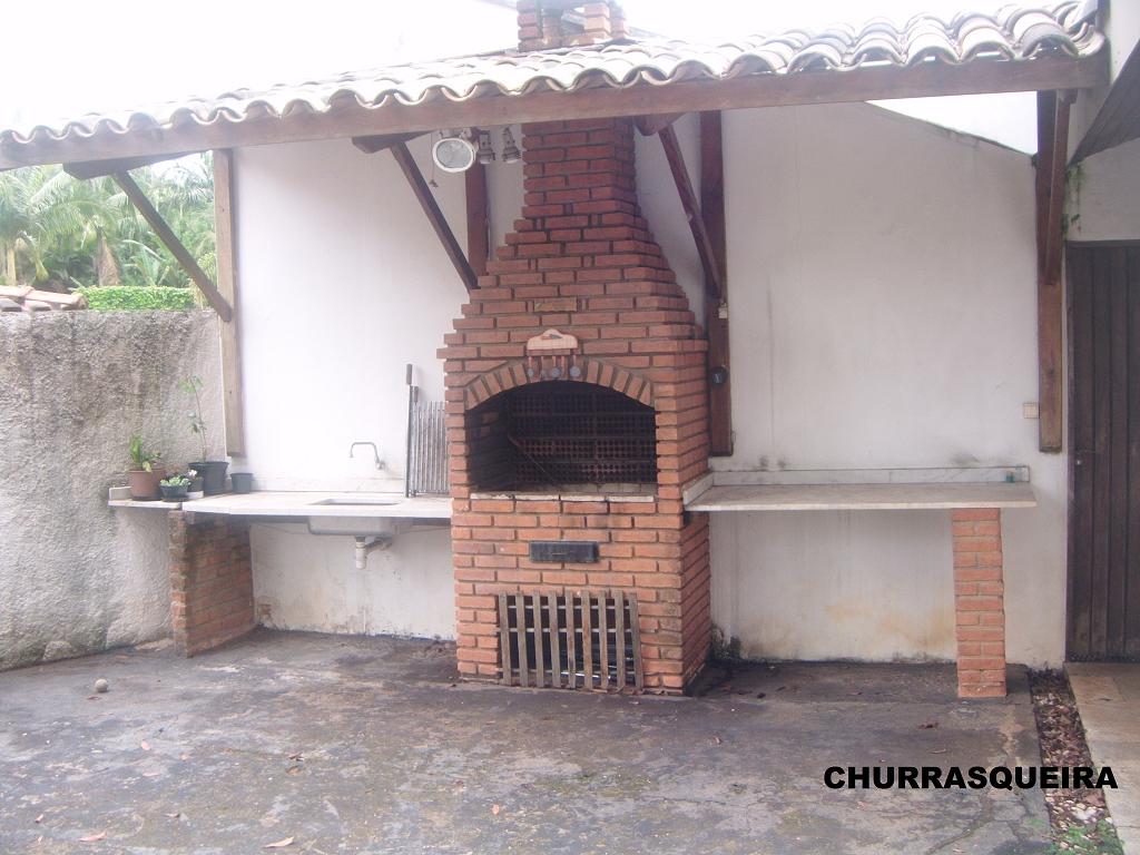 Casa 4 Dorm, Veleiros, São Paulo (1148) - Foto 4