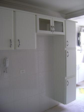 Apto 2 Dorm, Moema, São Paulo (53) - Foto 2