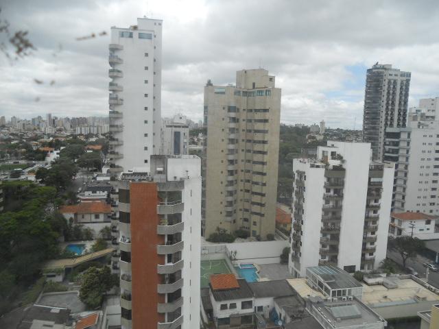 Ed. Rosana - Apto 2 Dorm, Moema, São Paulo (1247) - Foto 20