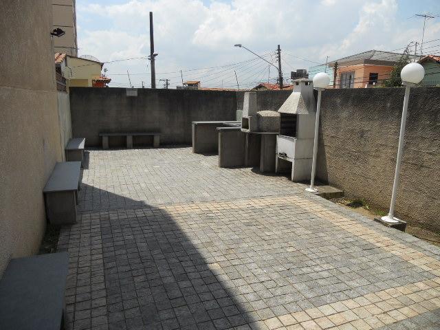 Inter Ville - Casa 3 Dorm, Campo Grande, São Paulo (1248) - Foto 2