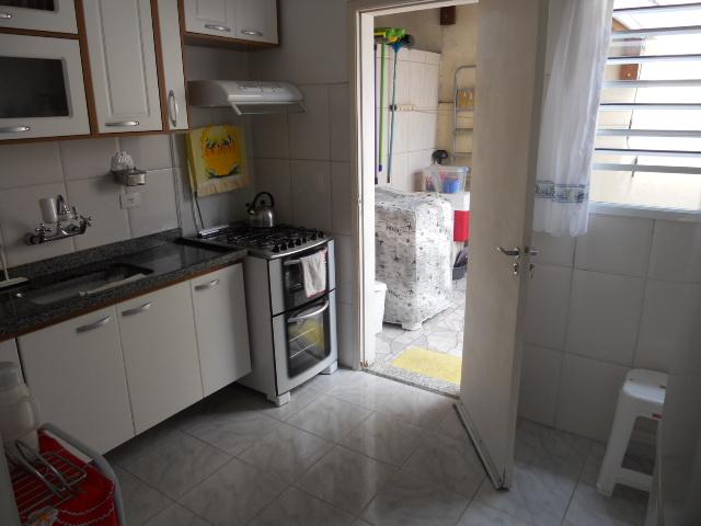 Inter Ville - Casa 3 Dorm, Campo Grande, São Paulo (1248) - Foto 4