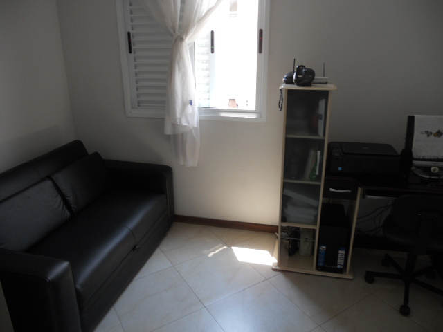 Inter Ville - Casa 3 Dorm, Campo Grande, São Paulo (1248) - Foto 9