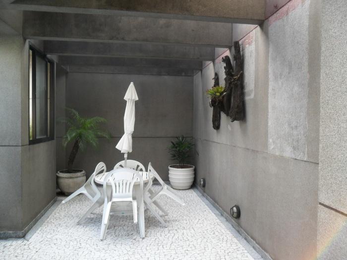 ST Denis Residence - Apto 1 Dorm, Itaim Bibi, São Paulo (1331) - Foto 17