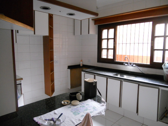 Casa 3 Dorm, Campo Grande, São Paulo (1455) - Foto 8