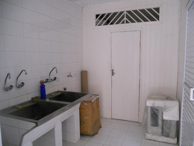 Casa 3 Dorm, Campo Grande, São Paulo (1455) - Foto 18