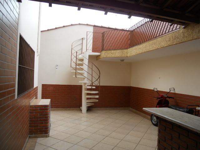 Casa 3 Dorm, Campo Grande, São Paulo (1455) - Foto 21
