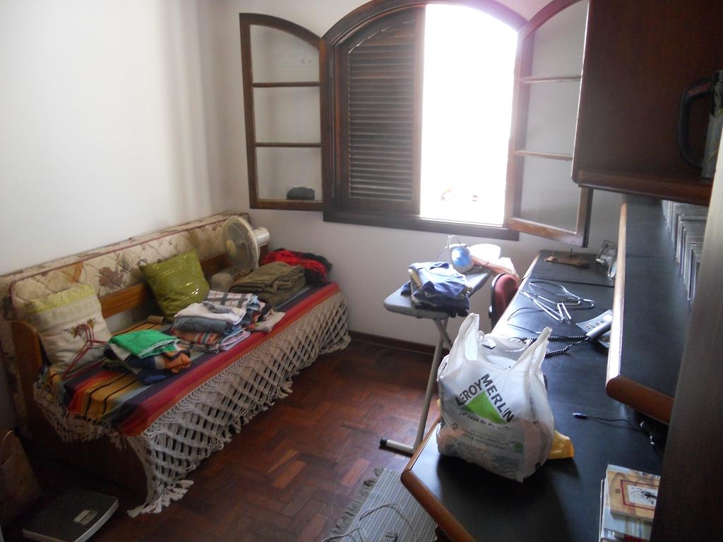 Casa 4 Dorm, Jd. Marajoara, São Paulo (1636) - Foto 11