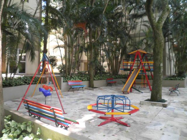 Vila Flora - Apto 3 Dorm, Jardim Marajoara, São Paulo (1654) - Foto 14