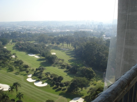 Iepê Golf Condominium - Apto 2 Dorm, Jardim Marajoara, São Paulo - Foto 2