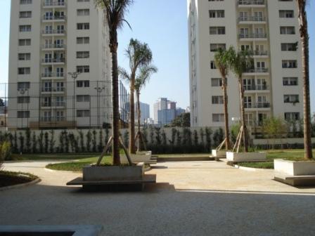 Iepê Golf Condominium - Apto 2 Dorm, Jardim Marajoara, São Paulo - Foto 3