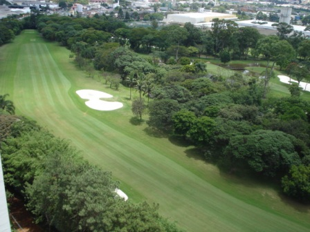 Iepê Golf Condominium - Apto 2 Dorm, Jardim Marajoara, São Paulo - Foto 8