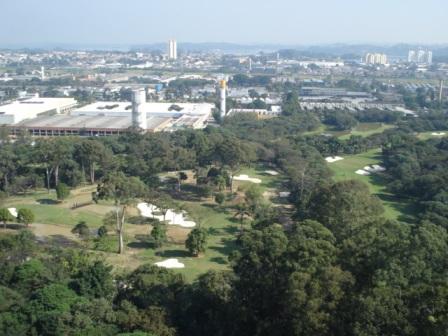 Iepê Golf Condominium - Apto 2 Dorm, Campo Grande, São Paulo (1745)