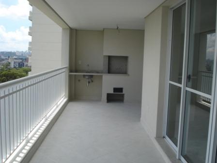 Iepê Golf Condominium - Apto 2 Dorm, Campo Grande, São Paulo (1745) - Foto 9