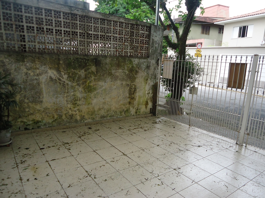 Casa 2 Dorm, Saúde, São Paulo (1794) - Foto 12