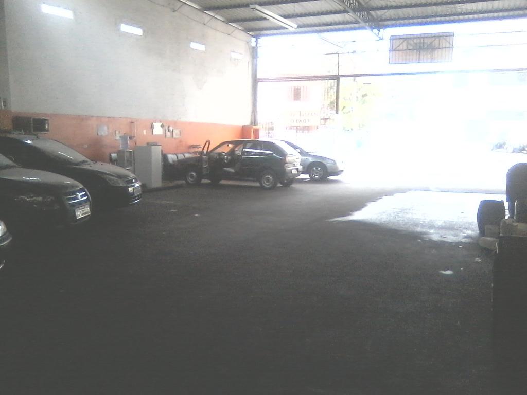 NovaVida Imóveis - Galpão, Campo Grande, São Paulo - Foto 2