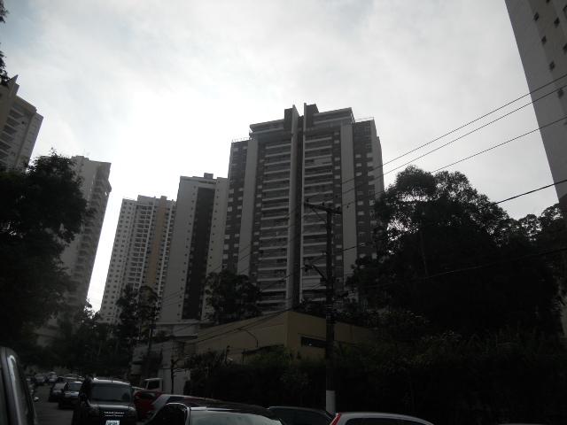 Luiza - Apto 3 Dorm, Morumbi, São Paulo (1825) - Foto 18