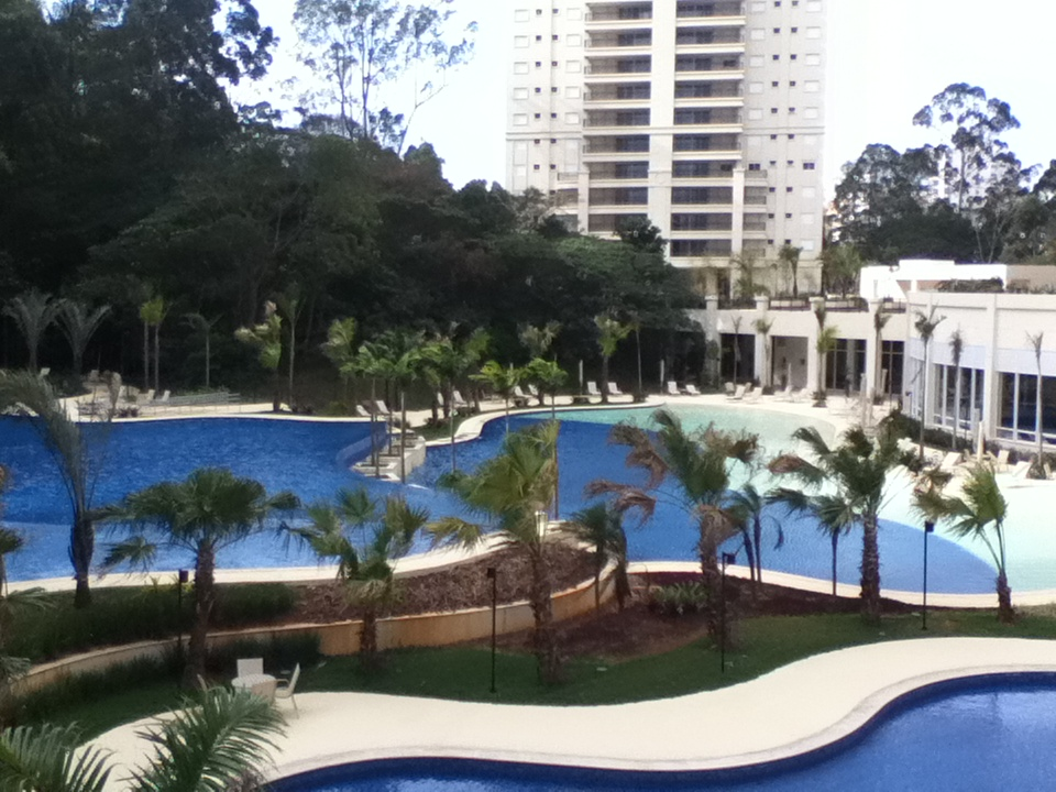 Domínio Marajoara - Apto 4 Dorm, Interlagos, São Paulo (1771) - Foto 4