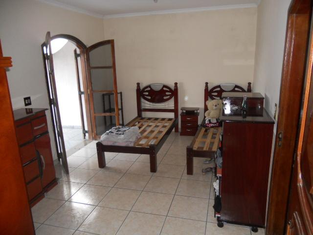 Casa 2 Dorm, Cidade Dutra, São Paulo (1886) - Foto 6