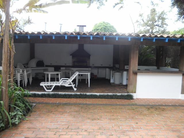 Casa 4 Dorm, Jardim Petrópolis, São Paulo (1917) - Foto 14