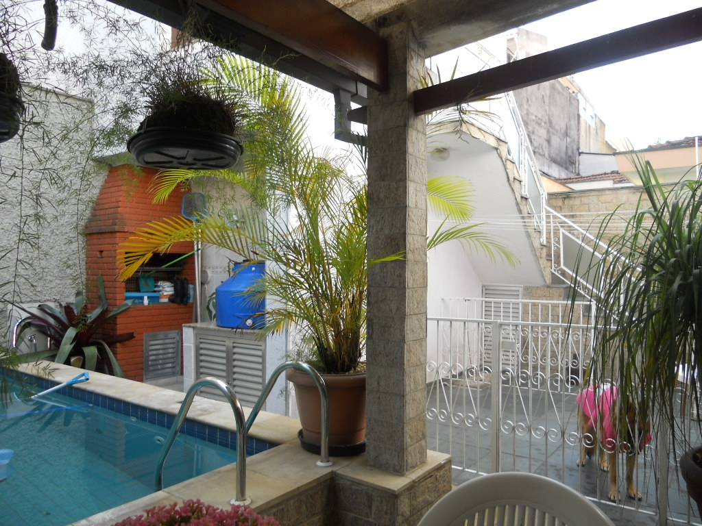 NovaVida Imóveis - Casa 4 Dorm, Jardim Aeroporto - Foto 18