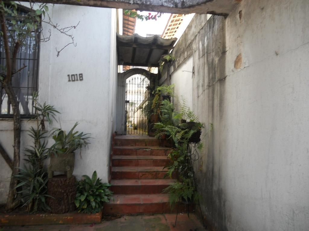 Casa 3 Dorm, Jardim Aeroporto, São Paulo (1958) - Foto 2