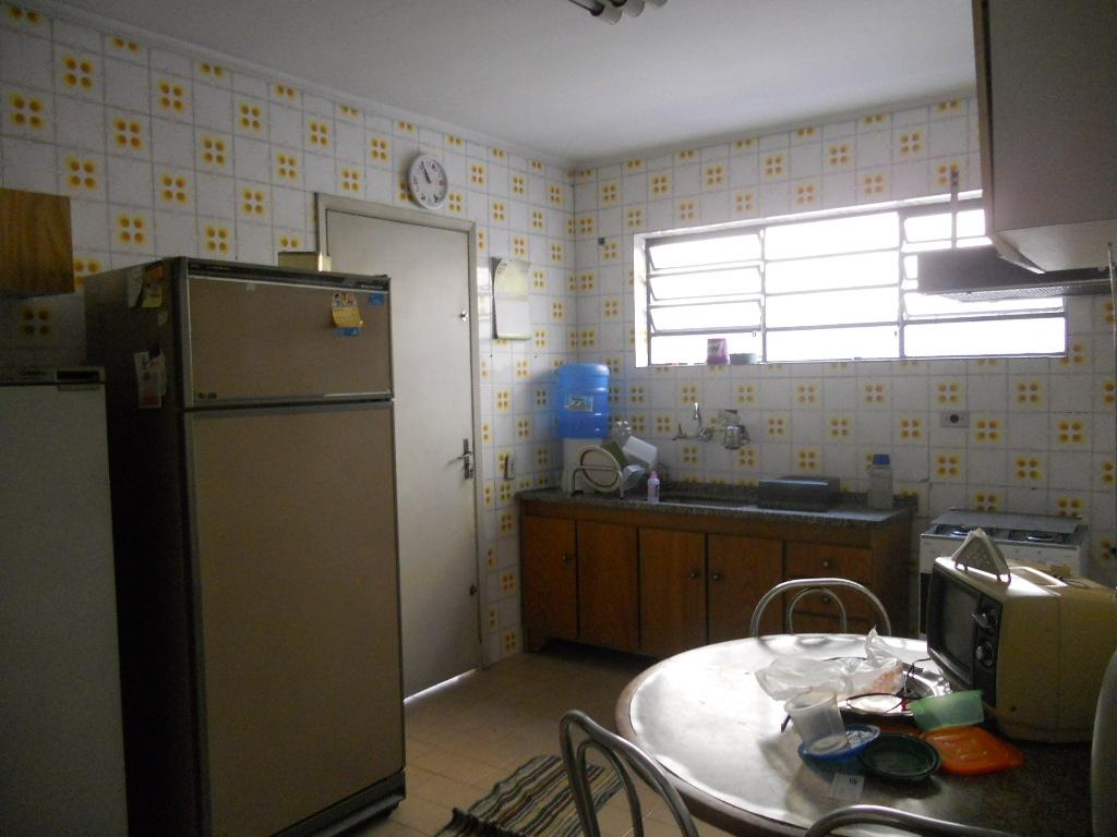 Casa 3 Dorm, Jardim Aeroporto, São Paulo (1958) - Foto 16