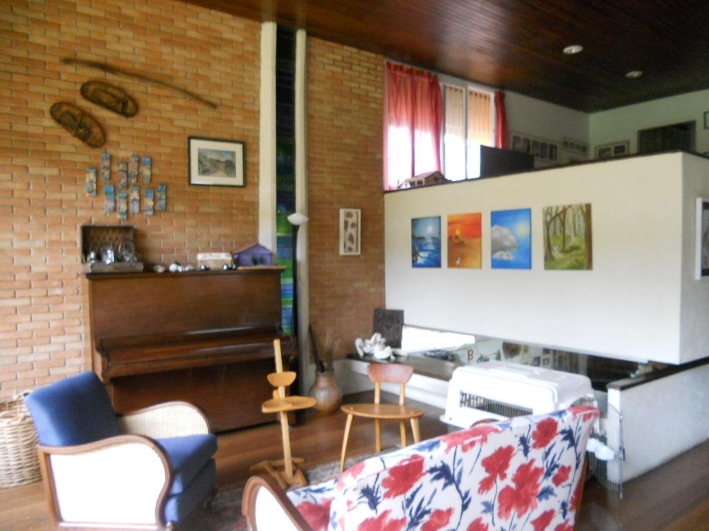 NovaVida Imóveis - Casa 3 Dorm, Alto da Boa Vista - Foto 8