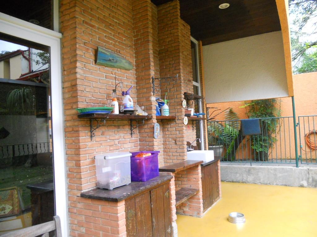 NovaVida Imóveis - Casa 3 Dorm, Alto da Boa Vista - Foto 17