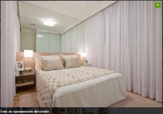 Apto 3 Dorm, Cidade Ademar, São Paulo (2033) - Foto 4