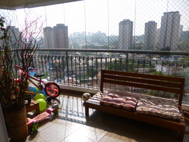 Á Reserva - Apto 3 Dorm, Jd. Marajoara, São Paulo (2170) - Foto 6